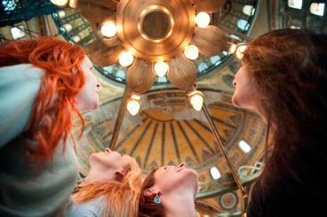 Mystische Tanzreise durch die Türkei