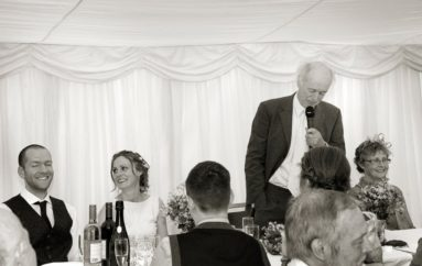 The-Father-Of-The-Bride-Makes A-Speech